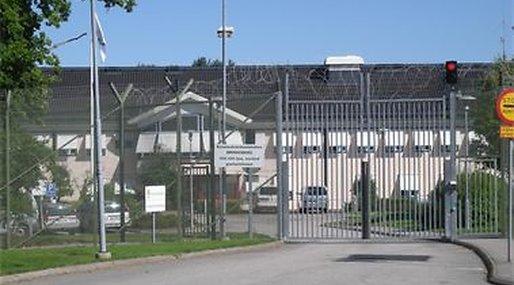 Brinkebergs anstalt